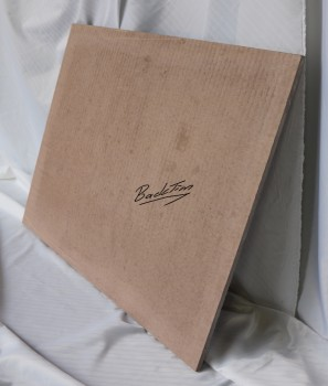 صفيحة خبز / صفيحة حجرية / صفيحة فرن لـ Miwe Condo 800x1250x15mm NEW