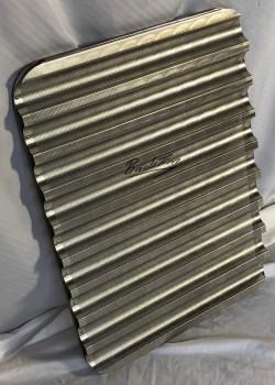 صينية باغيت 780 × 580 مم 9 تجاويف عرضية جديد