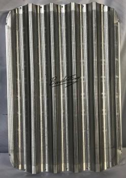 صينية الرغيف الفرنسي 600x400 مم 5 أطول فترات استراحة جديد