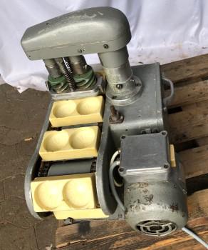 ماكينة التنقيط GRUBELNIK صفين