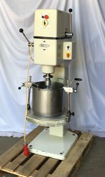 آلة الإيقاف - آلة الخلط Rego SM 3