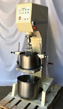 ماكينة تركيب ريجو SM 2000 م