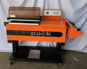 آلة تغليف MiniPack