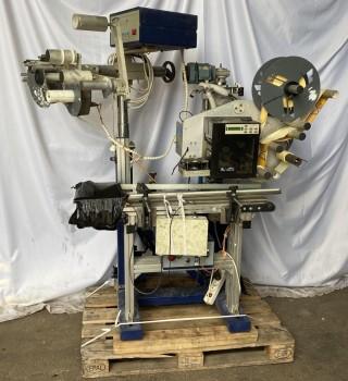 ALtech آلة التعبئة والتغليف آلة الوسم