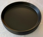 صواني البيتزا / صواني الخبز / صواني الخبز Proficoat NEW 10 قطع 160x30mm